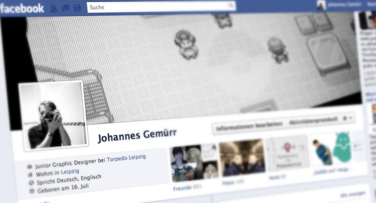 Hier sehen sie ein Symbolbild was Facebook zeigt.